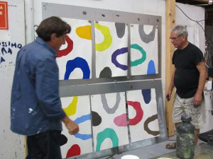 atelier Remy Bucciali 2015 1