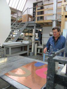 atelier Remy Bucciali 2015 3