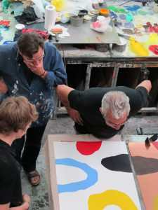 atelier Remy Bucciali 2015 6